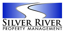 Silver River Property Management Logo